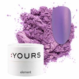 Yours Element Purple Lavender