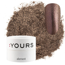 Yours Element Brown Ametrine