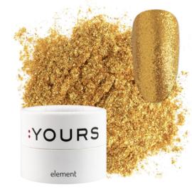 Yours Element Gold Zargun