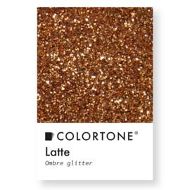 Colortone Ombre Glitters Latte