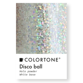Colortone Holo Powder Disco Ball Pigment