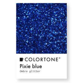 Colortone Ombre Glitters Pixie Blue