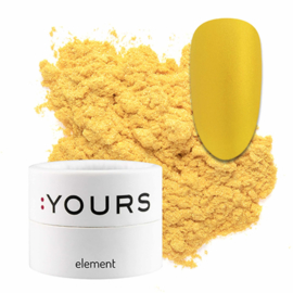 Yours Element Yellow Bee