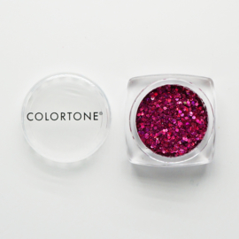 Colortone Medium Holo Mix Pinky Pie 3 gr
