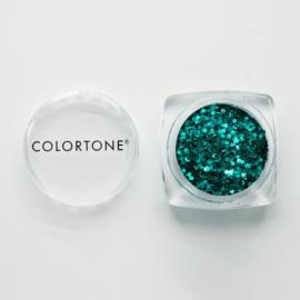 Colortone Medium Glitter Mix Mermaid Tail 3 gr