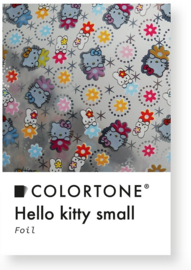 Colortone Hello Kitty Small Foil