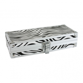 Brush Box Zebra