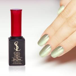Slowianka Gel Polish 064 Diamond Green