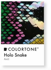Colortone Holo Snake Foil