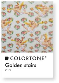 Colortone Golden Stairs Foil