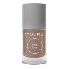 YOURS Stamping Polish Nude Hazel