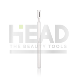 Head Stainless Steel Frees Bit Trepan Toothed Blade 2.3 mm (Likdoorn, Eeltpit)