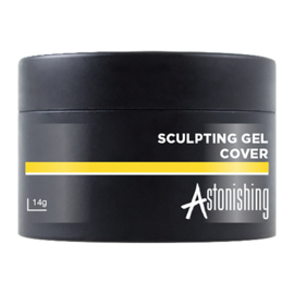 Astonishing Nails Sculpting Gel Cover 14ml
