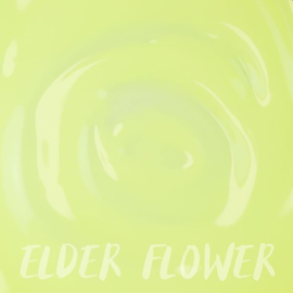 The GelBottle Elder Flower