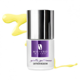 Mistero Milano Gel Polish Saffron Meadow