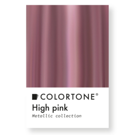 Colortone High Pink Metallic Roze Pigment
