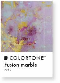 Colortone Fusion Marble Foil