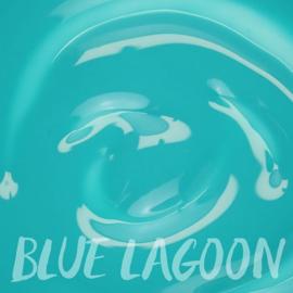 The GelBottle Blue Lagoon