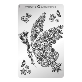 YOURS Loves Dieuwertje Timmer Butterfly Baby (YLD01)