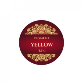 Slowianka Pigment Yellow