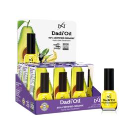Dadi Oil Display 12 x 14,3 ml