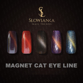 Slowianka Cat Eye Gel Polish Collection