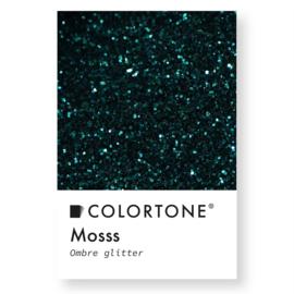 Colortone Ombre Glitters Mosss