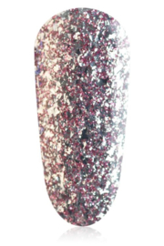 The GelBottle Diamonds D14 Dusky Pink