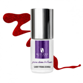 Mistero Milano Gel Polish Shiny Prima Donna 6 ml