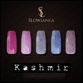 Slowianka Kashmir Gel Polish Collection