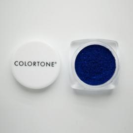 Colortone Blue Steel Metallic Koningsblauw Pigment