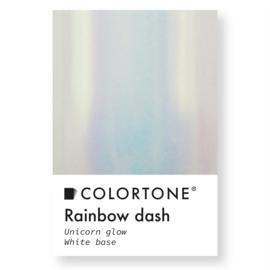 Colortone Rainbow Dash Goud Pigment