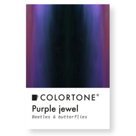 Colortone Purple Jewel Chameleon Pigment