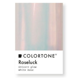 Colortone Roseluck Rood Pigment