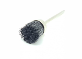 Nail Polishing Brush Set