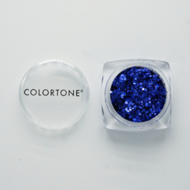 Colortone Medium Glitter Mix Indiglow 3 gr