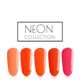 THE GELBOTTLE NEON COLLECTION