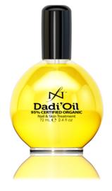 Dadi Oil 72 ml BUNDELACTIE 2 Stuks