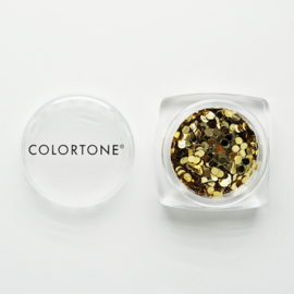 Colortone Polka Dot Gold 1,5 gr
