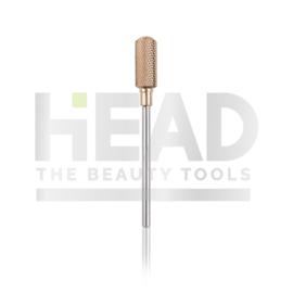Head Tungsten Zirconium Bit Rounded Cylinder Safe 6.0mm