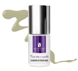 Mistero Milano Gel Polish Flowers In Your Hair