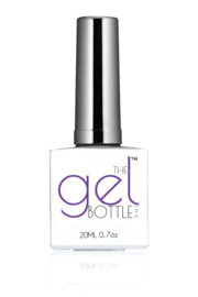 THE GELBOTTLE BASE EN TOP COATS