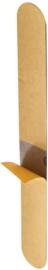 Staleks Expert Vervangbare Vijlen Recht 150 Grit Met Foam 30 Stuks