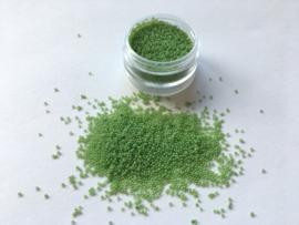 Nail Art Kaviaar Balletjes Groen