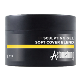 Astonishing Nails Sculpting Gel Soft Cover Blend 14ml