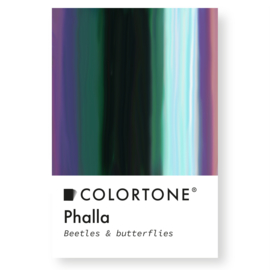 Colortone Phalla Chameleon Pigment