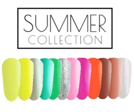 THE GELBOTTLE SUMMER COLLECTION 2018