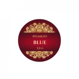 Slowianka Pigment Blue