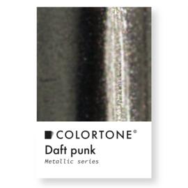 Colortone Daft Punk Metallic Licht Zilver Pigment