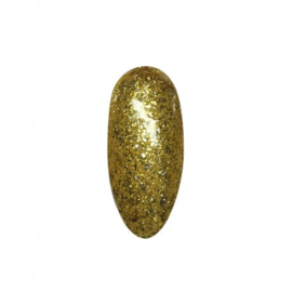 Slowianka Gel Polish 121 Samba Gold